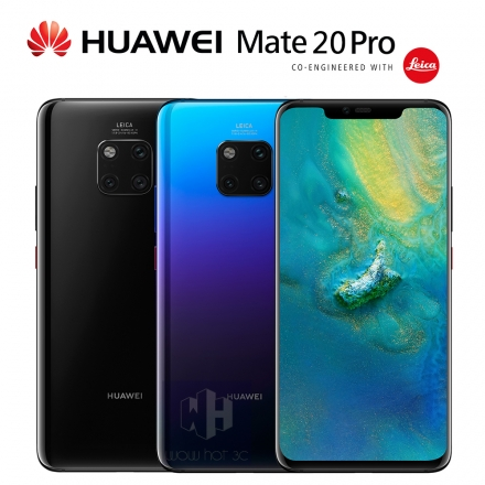 HUAWEIMate 20 Pro 6G/128G