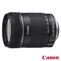 Canon EF-S 18-135mm F3.5-5.6 IS STM (18-135;公司貨)