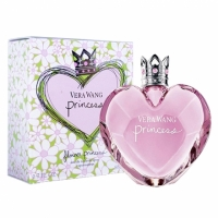 【Vera Wang】Flower Princess 花漾公主 女性淡香水 50ml