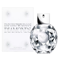【Emporio Armani】Diamonds 鑽石 女性淡香精 50ml