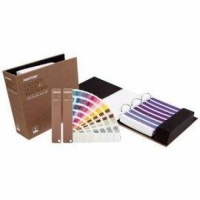 PANTONE 色彩手冊及指南套裝 【color specifier and color guide 】FHIP230N (含210種新色)