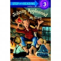 Step into Reading Step 3: Johnny Appleseed :
