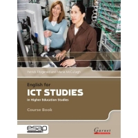 English for ICT Studies: Course Book  2 audi