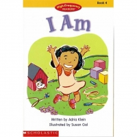 High-Frequency Readers Book (4): I Am