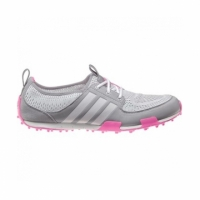 【adidas】Ballerina II Ladies Golf Shoes女子高爾夫球鞋Q46722