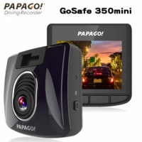 PAPAGO  GoSafe 350mini 行車記錄器