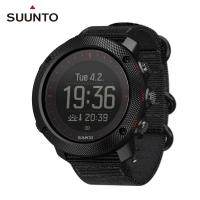 【SUUNTO】TraverseAlpha