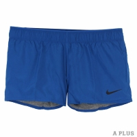 【NIKE】NIKE 女 AS W NK FLX SHORT GYM REVERSIB 慢跑短褲- 830457433