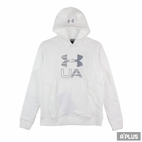 【Under Armour】Under Armour 男 CG THRDBRN GRAPHIC連帽厚棉 - 1299143100