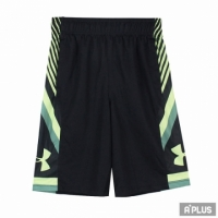 【Under Armour】Under Armour 男 HG SPACE THE FLOOR籃球短褲 - 1298335003