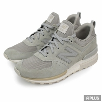 【Newbalnce】New Balance 男 TIER 3 復古鞋 經典復古鞋- MS574FSG