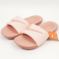 【NIKE】NIKE 女 NIKE KAWA SLIDE (GS/PS) 拖鞋 - AJ2503601