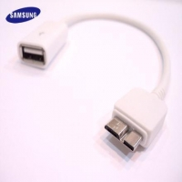 Note3/S5 USB3.0 OTG Host讀卡機/資料連接線/N9005/G900i
