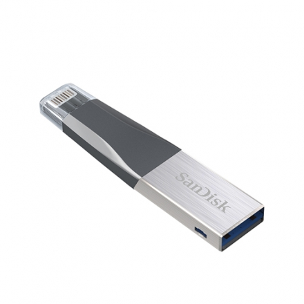 SanDisk iXpand Mini APPLE OTG 隨身碟 32GB