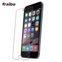 【aibo】iPhone 6 Plus 9H防爆鋼化玻璃保護貼[IP-SPFG-I6-PLUS]