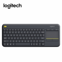 羅技 Wireless Touch Keyboard K400 Plus 無線觸控板鍵盤