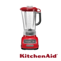 KitchenAid果汁料理機 經典紅