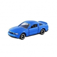 TOMICA TOMY No.60 福特 MUSTANG GT V8 4904810801726