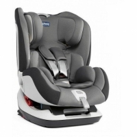 【Chicco Seat】Chicco Seat up 012 Isofix 0-7歲安全汽座-煙燻灰 12900元(Isofix 0-7歲安全汽座)