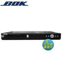 BOK HDMI/USB/DIVX/MP4 DVD錄放影機 DVR-977
