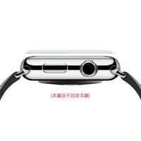 摩比小兔 ~QinD Apple Watch (42mm)
