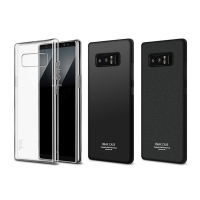 摩比小兔 ~Imak SAMSUNG Galaxy Note 8 全包防摔套(加厚)