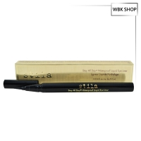 Stila Stay All Day系列 防水眼線液-金色2016 #Instanse Black 0.5ml Waterproof Liquid Eye Liner - WBK SHOP