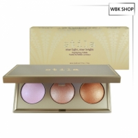 Stila Star Light Star Bright 三色打亮修容盤 14g - WBK SHOP