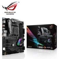ASUS 華碩 ROG STRIX B350-F GAMING AM4 主機板