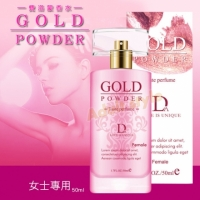 情趣香水 Gold Power費洛蒙香水-女用(情趣用品 香水 費洛蒙香水 女性香水 女士香水 情趣香水 調情商品)