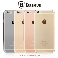 BASEUS 倍思 Apple iPhone 6S 6S Plus 清潤套 TPU 軟套