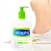 Cetaphil舒特膚-溫和乳液Moisturizing Lotion 591ml