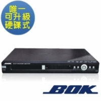 【BOK】HDMI / USB / DIVX / MP4 DVD錄放影機(DVR-977)(送手機藍芽遙控器)