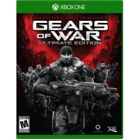 XBOX ONE 戰爭機器 究極版中英文美版 Gears of War: Ultimate Edition