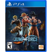 【PS4】JUMP FORCE《中文版》