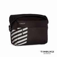 【TIMBUK2】TREAT RACK TRUNK單車專用置物包  16L(Jet Black 黑色)