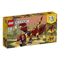 LEGO 樂高 Creator 3in1 Mythical Creatures 31073