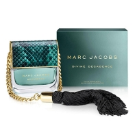 ~Marc Jacobs~Divine Decadence 不羈女神淡香精 100ml