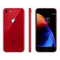 【APPLE】iPhone8 iPhone 8 i8 64G 4.7吋 紅 特別版