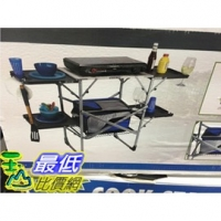 [COSCO代購] C1650011 GCI SLIM-FOLD COOK STATION 戶外摺疊式料理台