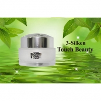 【3-Silken Touch Beauty】極瞬靚白 修復無暇精華霜  REPAIR ESSENCE CRAEM 30g(滋潤肌膚、補充養分)