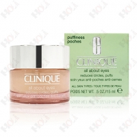 CLINIQUE 倩碧 全效眼霜 15ml