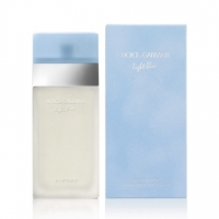 Dolce & Gabbana D&G LIGHT BLUE 淺藍 女性 淡香水 100ml