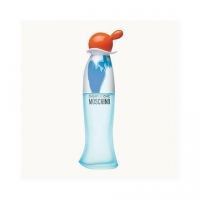 Moschino Cheap & I Love Love 愛戀愛女性淡香水50ml