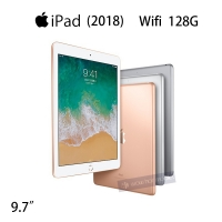 【WOW HOT】Apple New iPad 2018 wifi 128GB(iPad)