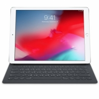 【Apple】Apple Smart Keyboard MNKT2TA/A (For iPad Pro 12.9吋) 智慧鍵盤 _ 台灣公司貨