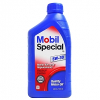 【Mobil 1】Special 5W30 合成機油 #0101
