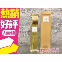 ◐香水綁馬尾◐Elizabeth Arden 5th Avenue 雅頓 第五大道 女性淡香精 30ml