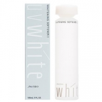 SHISEIDO UV WHITE 資生堂 優白 柔膚水 (I) 清爽型 150ML
