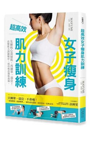 【瘦身肌力訓練】先練核心深層肌